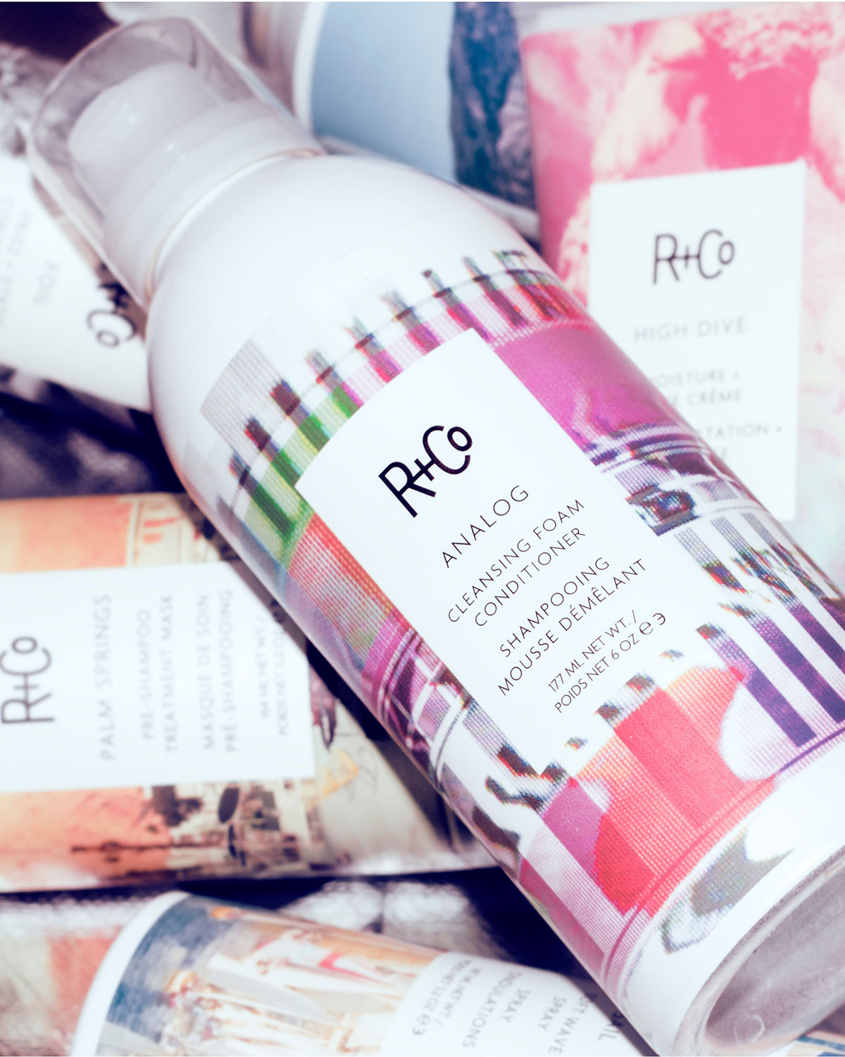 RCO Analog Cleansing Conditioner